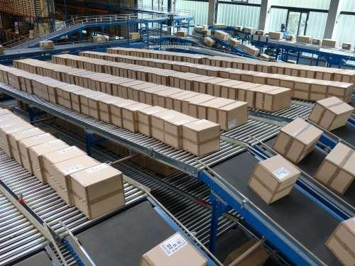Logistik Outsourcing SaGlobe e.K.